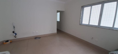 Sobrado - Comercial, Para Aluguel Em São Vicente/sp - Cod0068
