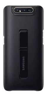 Funda Samsung Galaxy Standing Cover A80 Black