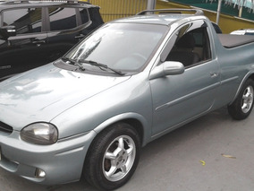 Chevrolet Corsa Pick-up 1.6 St 2p 2003