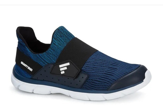 Tenis And Fit Deportivo Azul Marino 2679204 E-20