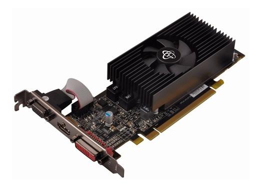 Placa De Vídeo Pci-e R7 250 2gb 128 Bits Xfx