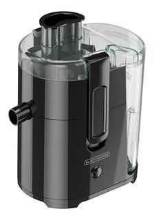 Extractor De Jugos Black+decker Je2400bd