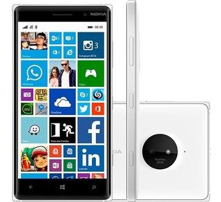 Smartphone Nokia Lumia 830 Desbloqueado Windows 8.1 Tela 5