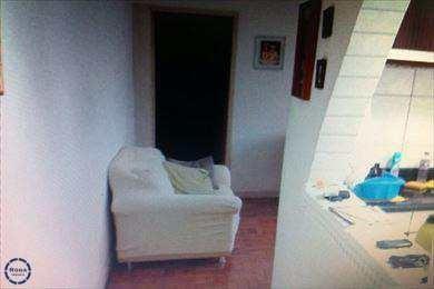 Apartamento Em Santos Bairro Boqueirão - V3836