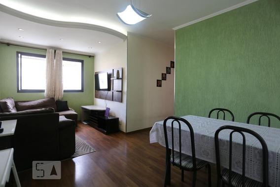 Apartamento No 1º Andar Com 3 Dormitórios - Id: 892905250 - 205250