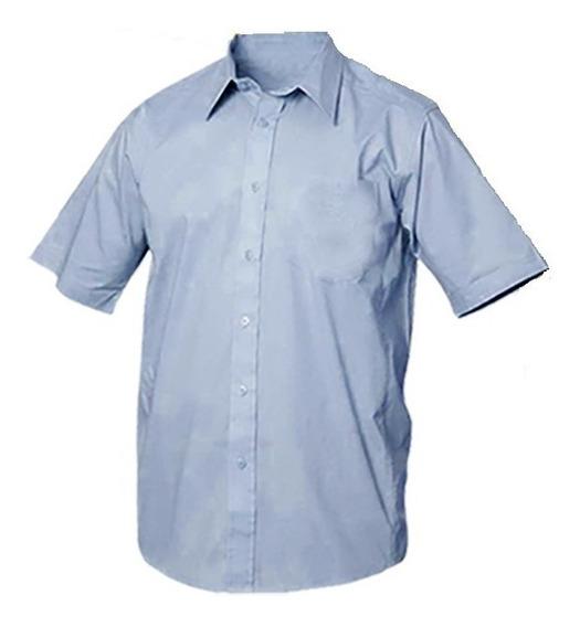Camisas Blancas, Azul, Beis Escolares Tallas Varias Desde..