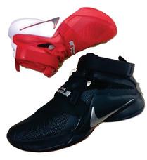 Tennis Nike Lebron Soldier - Ropa y Accesorios en Mercado Libre Colombia a776217b5e1ae