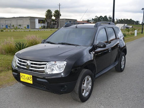 2014 Renault Duster 4x2 Expression Mt 1.6 Cc