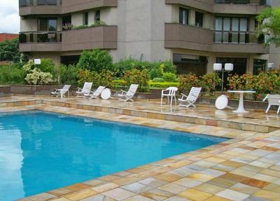 Apartamento Com 4 Dormitórios - 4 Vagas - Lazer Completo Para Venda Na Vila Assunção. - Ap5364