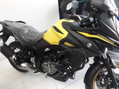 Suzuki Vstrom 650 Xt Abs 19/20