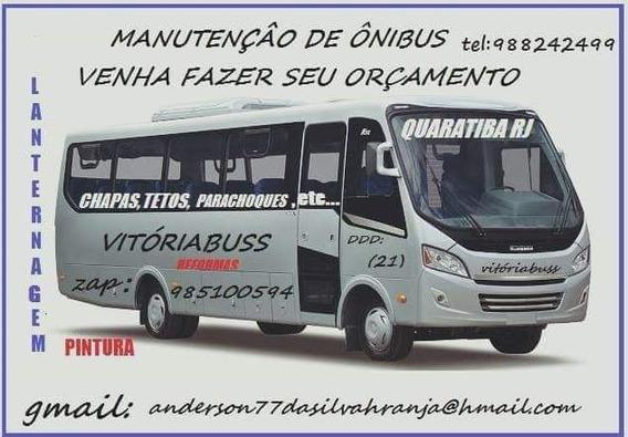 Todos Modelos Reforma De Ônibus