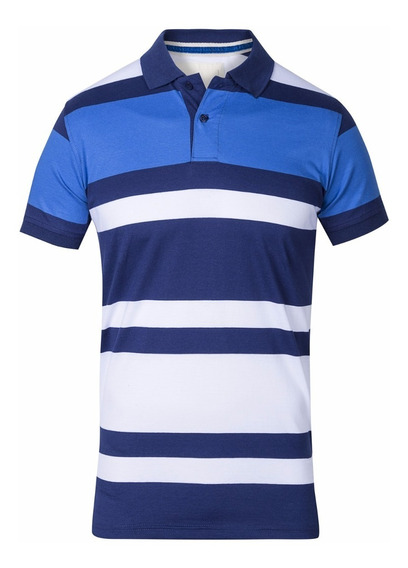 Chombas Sailor Polo Algodon Slim Fit Quality Import Usa