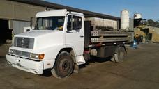 Fletes Camion Playo 1214