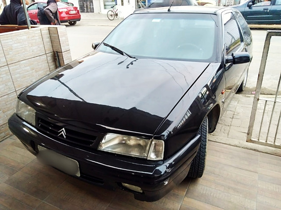 Citroën Zx Zx Paris 1.8