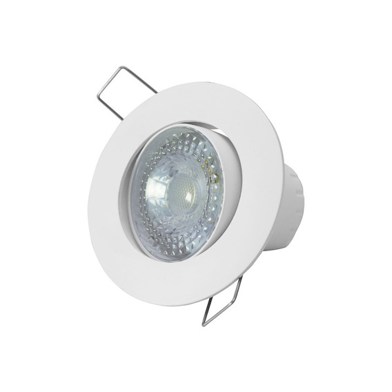 Spot Led Emb Red Sp25 6.5
