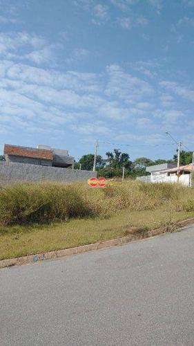 Imagem 1 de 5 de Terreno - Quinta Da Boa Vista - Te3557
