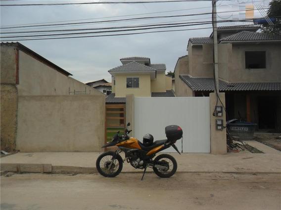 Casa Residencial À Venda, Itaipu, Niterói - Ca0556. - Ca0556