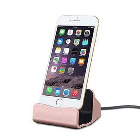 1430feb2e5b For iPhone 7 Plus - Rose Gold - Soporte Para Cargador S-9272