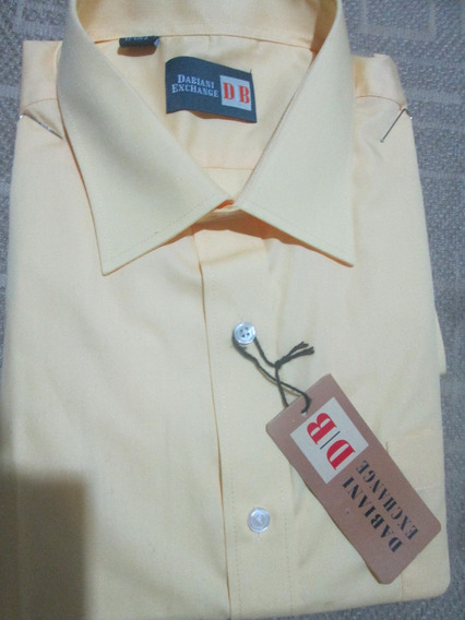 Camisa Caballeros Dabiani Exchange Db