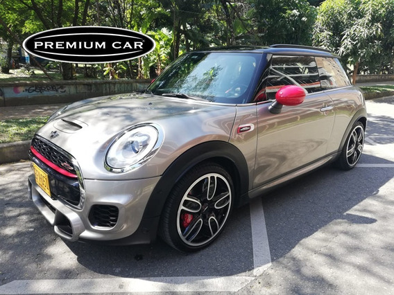 Mini Cooper John Cooper Works 2.0 Turbo Automático