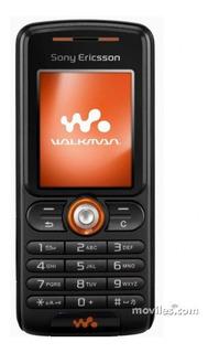 Sony Ericsson W200 Personal Como Nuevos De Colección