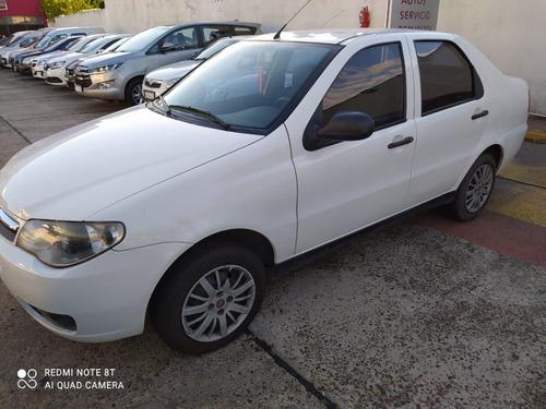Fiat Siena 1.4 Fire