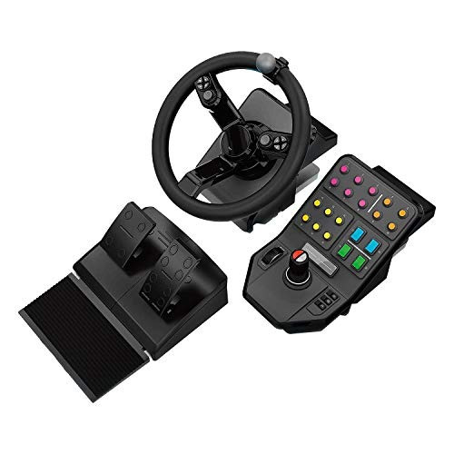 Logitech G Farm Sim Controller Pc Gaming