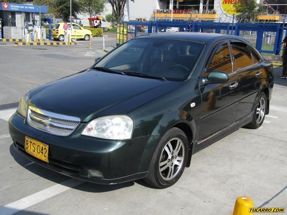 Chevrolet Optra 1400 Full Equipo