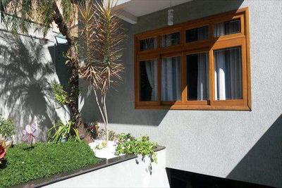 Sobrado4 Dorms, Jd. Londrina- R$ 995.000,00 Ref. 1596 Lindo - V1596