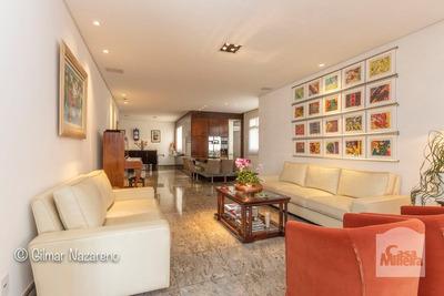 Apartamento 4 Quartos No Serra À Venda - Cod: 245871 - 245871
