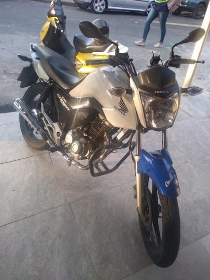 Honda Cg Cargo 160