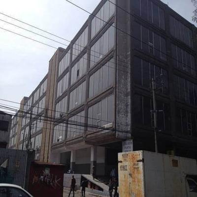 Oficina Comercial En Granjas México, Añil