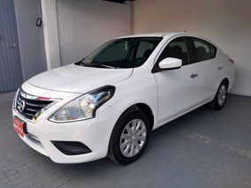Nissan Versa 1.6 Sense L4 Man At