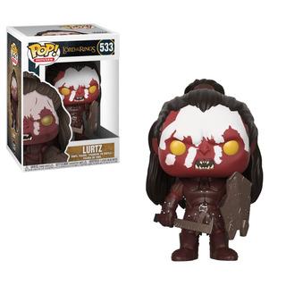 Funko Pop! Lord Of The Rings #533 - Lurtz