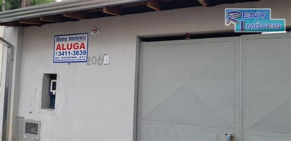 Casas Para Alugar Em Sorocaba/sp - Compre A Sua Casa Aqui! - 57649