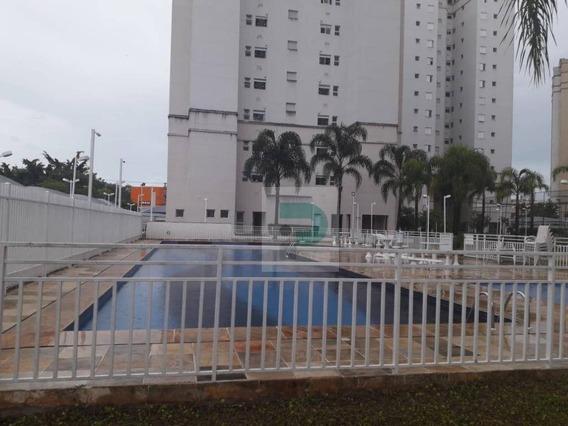Vendo Apartamento Em Cesar De Souza Em Mogi Das Cruzes - Ap0198