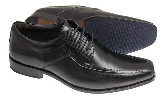 Sapato Social Sândalo Premium