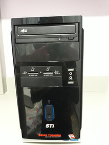 Cpu Core I3 540 3.07ghz 5gb-hd 640 Gb+ Dvd