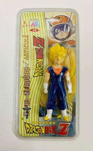Vegetto, Dragon Ball Z, Super Guerriers, Ab Toys, Envíos No!