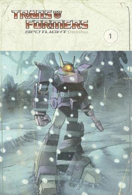 Transformers Spotlight Omnibus Vol  1 + 2