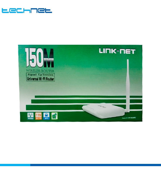Router Linknet 150m Lw-n664r2