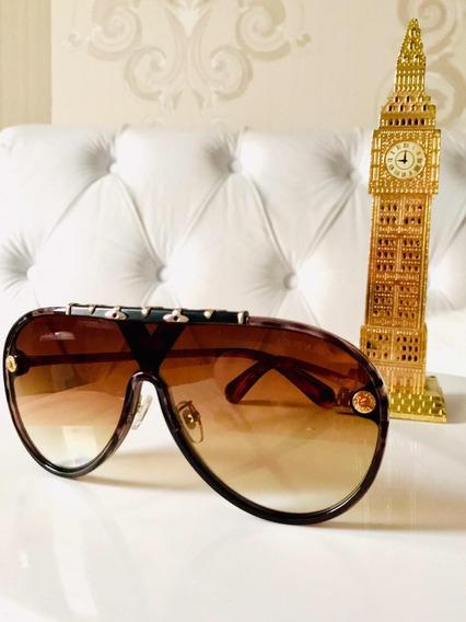 Óculos De Sol Louis Vuitton Boogie Night