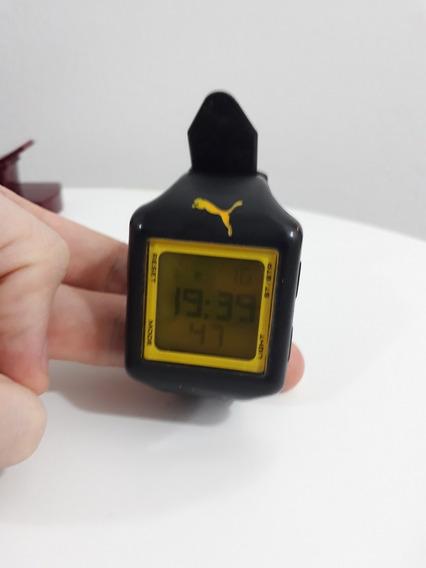 Relógio Digital Puma