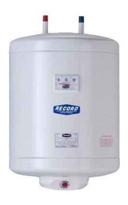 Calentador De Agua Record 27 Litros 120v 1 Año De Garantía