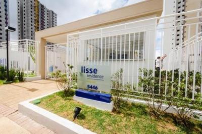 Apartamento Residencial À Venda, Vila Ema, São Paulo. - Ap0659