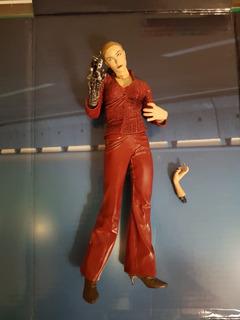 Tx Terminatrix - Terminator 3 Mcfarlane Toys. Loose