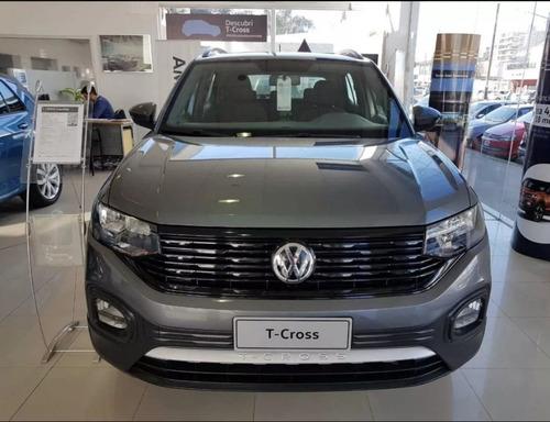 Volkswagen T-cross Trendline Adjudicación Directa K