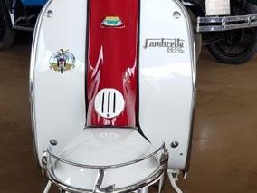 Bp/lambretta 1962/1962
