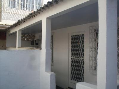 Casa Com 1 Dormitório À Venda, 59 M² Por R$ 330.000 - Vila Valqueire - Rio De Janeiro/rj - Ca0065