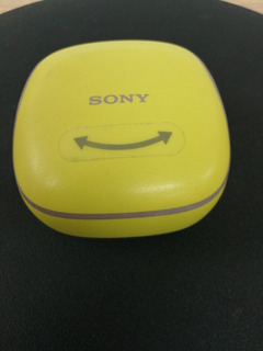 Audífonos Inalambricos Sony Wf-sp700n